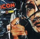 Icon - Night Of The Crime (CD Used Very Good)
