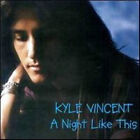 Kyle Vincent A Night Like This CD Japan