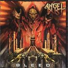 ANGEL DUST - Bleed - CD - **Excellent Condition**