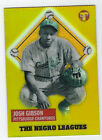 Josh Gibson Cards and Autographed Memorabilia Guide 7