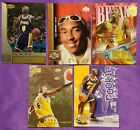 1996-97 Skybox Z-Force Basketball Cards 12