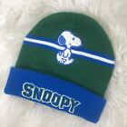 Peanuts Snoopy Retro Inspired Toddler Baby Beanie Winter Hat