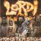 LORDI - Monster Show - 2 CD - Import - **Excellent Condition**