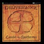 DELIVERANCE - Camelot In Smithereens - CD - **Excellent Condition**