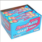 Sweetarts Giant Chewy Candy 15 Ounce Packets Pack of 36