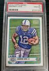 Andrew Luck Cards, Rookie Cards  and Autographed Memorabilia Guide 15