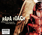 Papa Roach ‎– Between Angels And Insects CD single AUSTRALIAN ONLY RELEASE