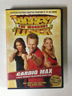 The Biggest Loser The Workout Cardio Max DVD 2007 NBC