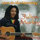 JULIAN MARLEY - Lion In Morning - CD - **Excellent Condition**