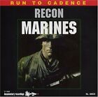 U.S. MARINE CORPS RECONNAISSANCE - Run To Cadence With Recon Marines - CD