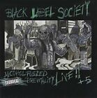 ZAKK WYLDE'S BLACK LABEL SOCIETY - Alcohol Fueled Brewtality Live [reissue] NEW