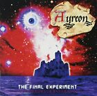 AYREON - Final Experiment (2cd) - 2 CD - Special Edition - *Excellent Condition*