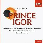 ALEXANDER BORODIN - Borodin: Prince Igor - 2 CD - **Excellent Condition**