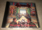 Exhorder Slaughter In The Vatican CD Rare OOP 1990 Roadracer Records RO 9363-2
