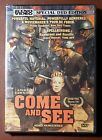 Come and See 1985 Soviet WWII Thriller 2001 Kino Special 2 Disc DVD SEALED