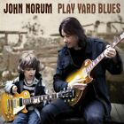 JOHN NORUM - Play Yard Blues - CD - **BRAND NEW/STILL SEALED** - RARE