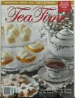 Tea Time Nov Dec 2016 Annual Holiday Issue Great Gifts Food FREE SHIPPING sb