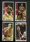 Top Budget Hall of Fame Basketball Rookie Cards of the 1970s  18