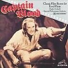Captain Blood - Classic Film Scores For Errol Flynn - CD - Mint Condition