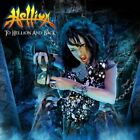 HELLION - To Hellion & Back: 2cd Anthology 1983-14 - CD - Import - *SEALED/NEW*