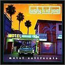 UGLY KID JOE - Motel California - CD - Import - **BRAND NEW/STILL SEALED**