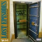 KENNY PRESENTS DIAZ - L Episodes Vol 1 + 2 - 2 CD - *BRAND NEW/STILL SEALED*