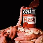 CAIN - A Pound Of Flesh - CD - **Excellent Condition** - RARE