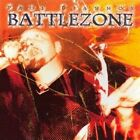 PAUL DIANNO'S BATTLEZONE - Fight Goes On - 3 CD - Box Set Import - **Excellent**