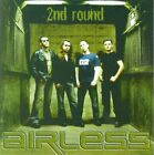 AIRLESS - Self-Titled (2006) - CD - Import - **BRAND NEW/STILL SEALED**
