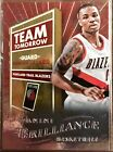 Damian Lillard Autograph Wrapper Redemptions Announced by Panini 14