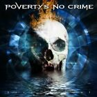POVERTY'S NO CRIME - Save My Soul - CD - **Excellent Condition**