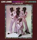 BRIGHTER SIDE OF DARKNESS - Love Jones - CD - **Excellent Condition**