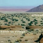 HANDS ON STRINGS - Offroad - CD