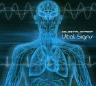 VITAL SIGNS - Self-Titled (2010) - CD - Import - **Excellent Condition** - RARE