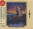 Jerusalem Slim - CD - **Mint Condition**