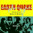 EARTH QUAKE - Sittin' In Middle Of Madness: Anthology - CD - Import - **Mint**