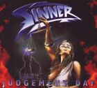 SINNER - Judgement Day - CD - Limited Edition Original Recording Remastered NEW