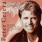 PETER CETERA - Glory Of Love - CD - Import - **BRAND NEW/STILL SEALED** - RARE
