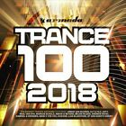 TRANCE 100 2018/ - V/A - CD - IMPORT - **EXCELLENT CONDITION** - RARE