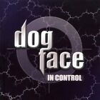 DOGFACE - In Control - CD - Import - **Excellent Condition** - RARE