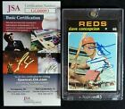 Dave Concepcion Cards, Rookie Cards and Autographed Memorabilia Guide 40