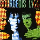 BOURGEOIS TAGG - Yo Yo / Bourgeois Tagg - CD - Import - **Excellent Condition**