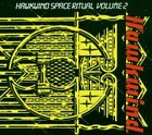 HAWKWIND - Vol. 2-space Ritual - CD - Import - **Mint Condition** - RARE