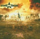 STARBREAKER - Self-Titled (2005) - CD - Import - **Excellent Condition** - RARE