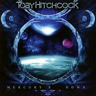 TOBY HITCHCOCK - Mercury's Down - CD - **Excellent Condition** - RARE