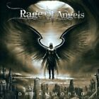 RAGE OF ANGELS - Dreamworld - CD - Import - **Mint Condition**