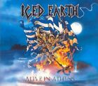 ICED EARTH - Alive In Athens - 3 CD - Live Original Recording Reissued - **NEW**