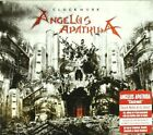 ANGELUS APATRIDA - Clockwork - CD - Import - **Mint Condition** - RARE