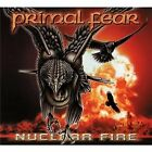 PRIMAL FEAR - Nuclear Fire - CD - Import Limited Edition Original Recording Mint