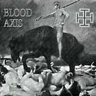 BLOOD AXIS - Gospel Of Inhumanity - CD - **Excellent Condition** - RARE